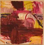 Abstrakt II - akryl - 1997-027