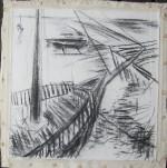 Barche indonesiano (Indonesian boats) II, 2005