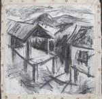 Case indonesiano (Indonesian houses) III, 2005