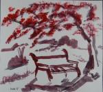 Di Taman (In the Garden) III, 2012