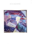Husklynge, olje på papir, 1994