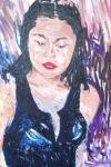 Indonesisk portrett 1