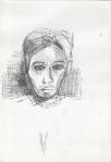 Potret I, Jogjakarta, penn, 2001