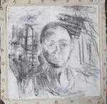 Ritratto-indonesiano (Indonesian portrait), 2005