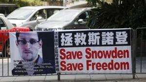 Edward Snowden-saka