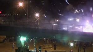 Tahrir-brua-gateslag 2, 5. juli 2013