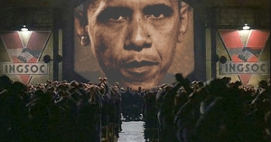 Big Brother is Obama