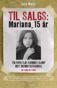Til salgs, Mariana, 15 år-plakat