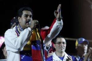 Nicolas Maduro, Dec. 2013_63121386562695