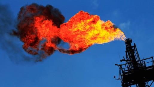 VARMERE GAIA - gass brennes