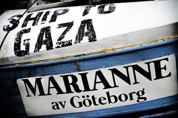 Marianne av Gøteborg