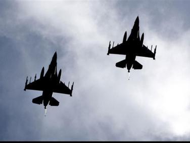 NATO fly-norske