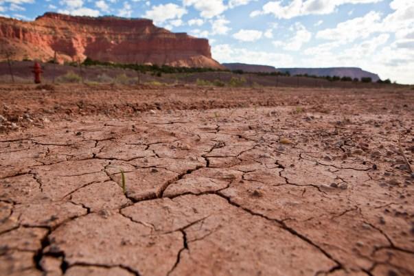 Klimaendringar-torke_utah-2014