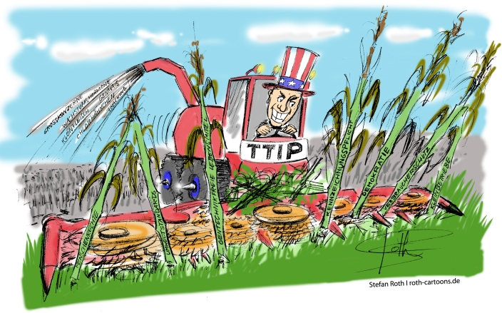 TTIP-monster machine