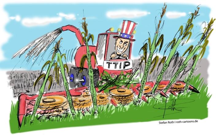 TTIP-monster machine