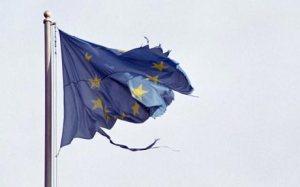 EU in tatters?