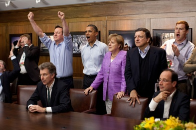 G8_leaders_watching_football-23. June 2016, they lost for Brexit