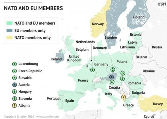 image Stratfor - Nato in Europe002
